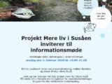 Invitation til informationsmøde